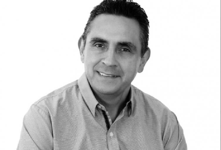 José Humberto Rodríguez Quiroga
