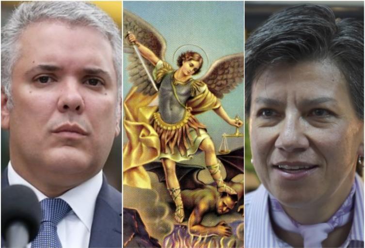 Predicciones para Colombia