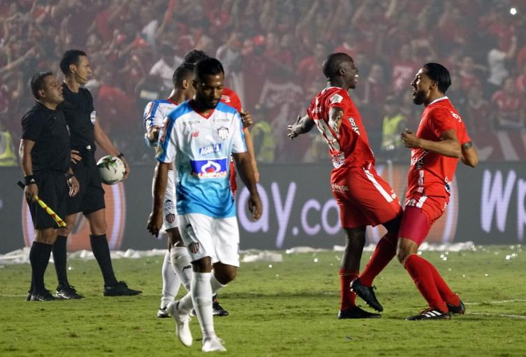 América vs Junior de Barranquilla