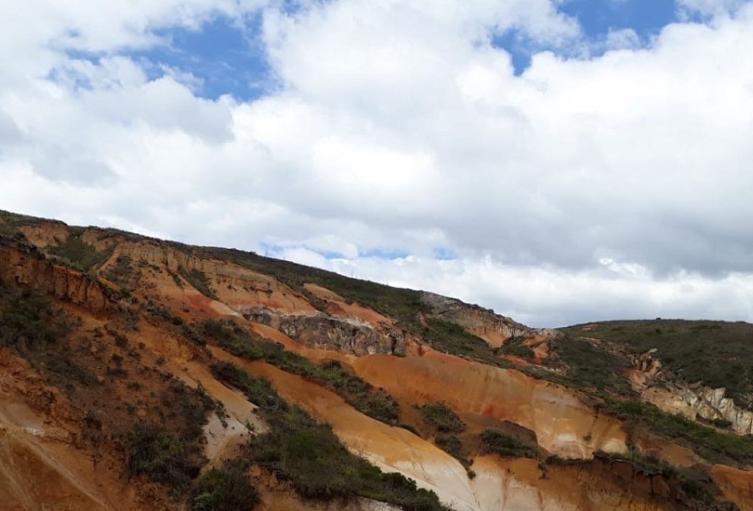 Desierto Sabrinsky