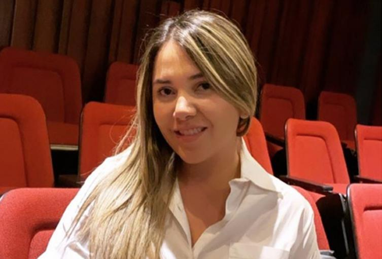 Dayana Jaimes