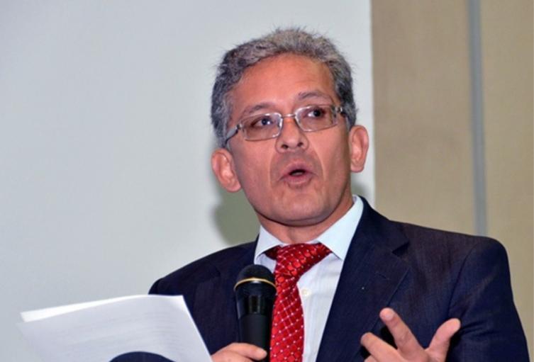 Juan Mauricio Ramírez