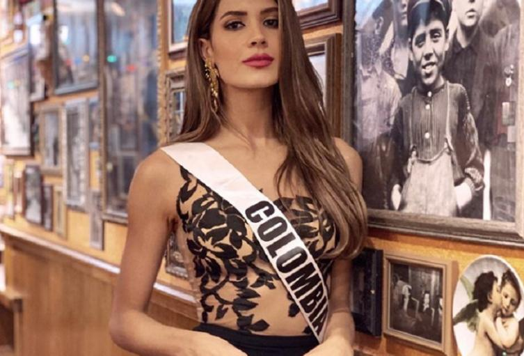 Gabriela Tafur