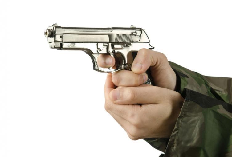 Imagen de ilustración armas.