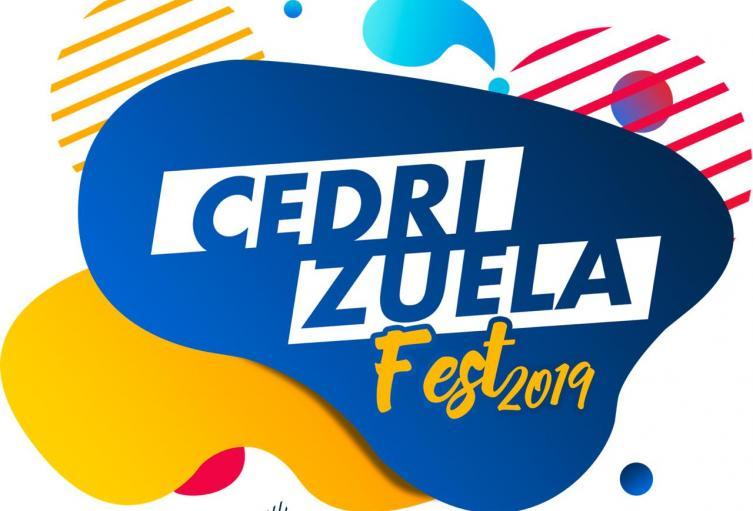 Cedrizuela Fest