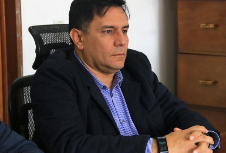 Guillermo Aldano