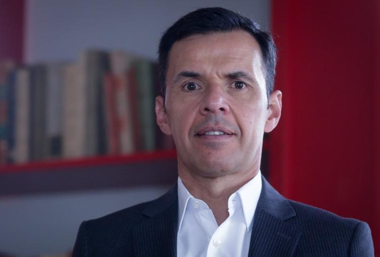 Guillermo Rivera nuevo veedor de Bogotá
