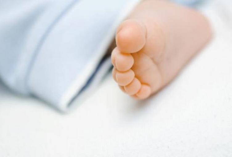 Bebé - Imagen referencial