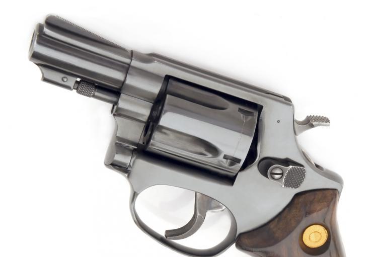 Pistola/ Revolver