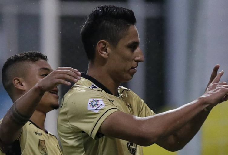 Mauricio Gómez fue confirmado como nuevo fichaje de Santa Fe