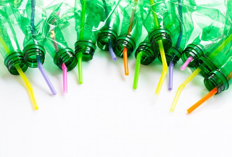 Plasticos de un solo uso