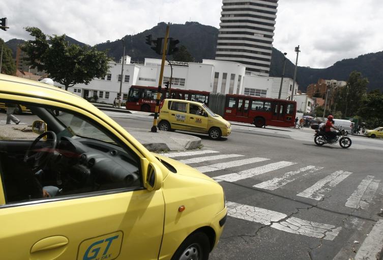 Taximetros adulterados