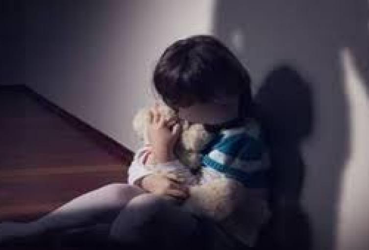 Abuso - Maltrato infantil
