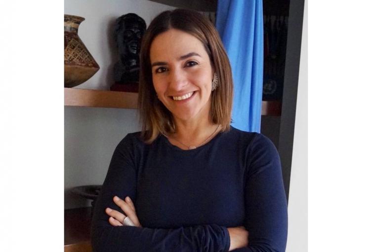 Lina Arbeláez, nueva directora del ICBF