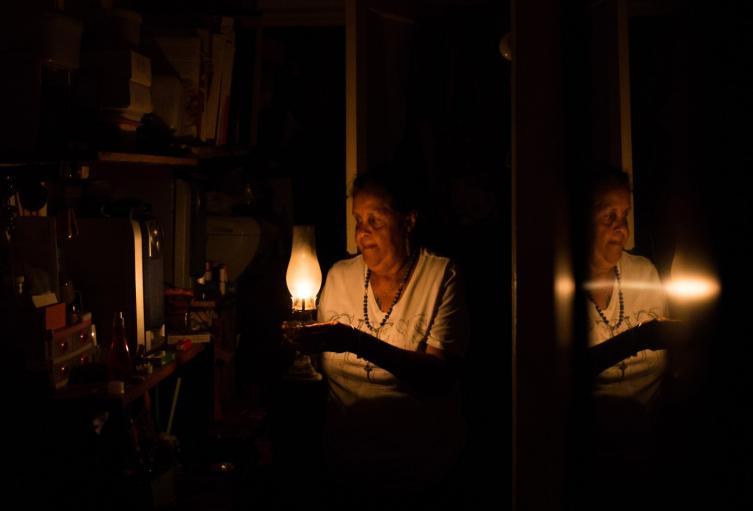 Los barrios que se quedarán sin luz el 13 de febrero