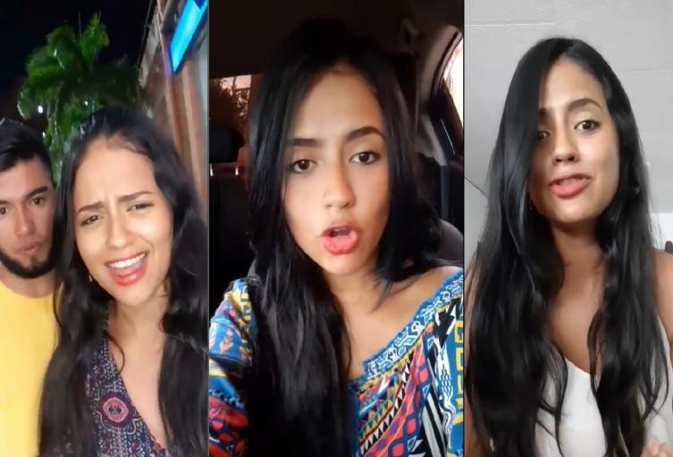 Videos Mujer Que Tuvo Sexo Con Su Novio En La Calle Genera