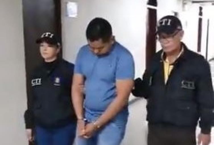 Patrullero de la Policía sindicado de abuso sexual