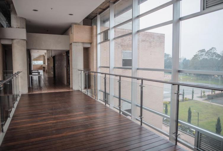 Villa Deportiva para colombianos de Wuhan