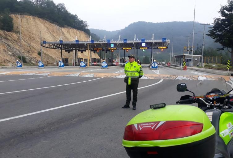 Carretera de Cundinamarca