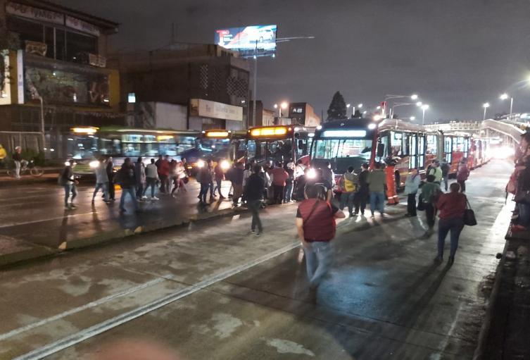 Avenida Chile
