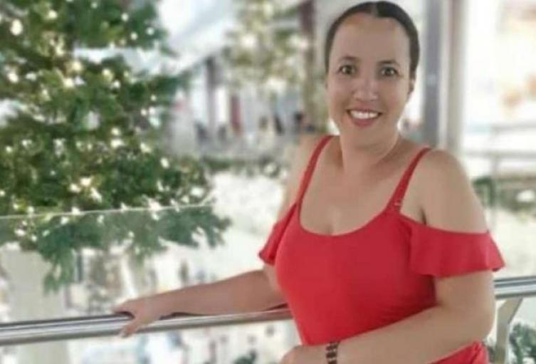 Luz Leidy Vanegas Orozco, de 44 años, desapareció en el barrio Castilla