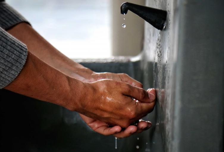 El lavado de manos, la mejor estrategia para combatir el coronavirus
