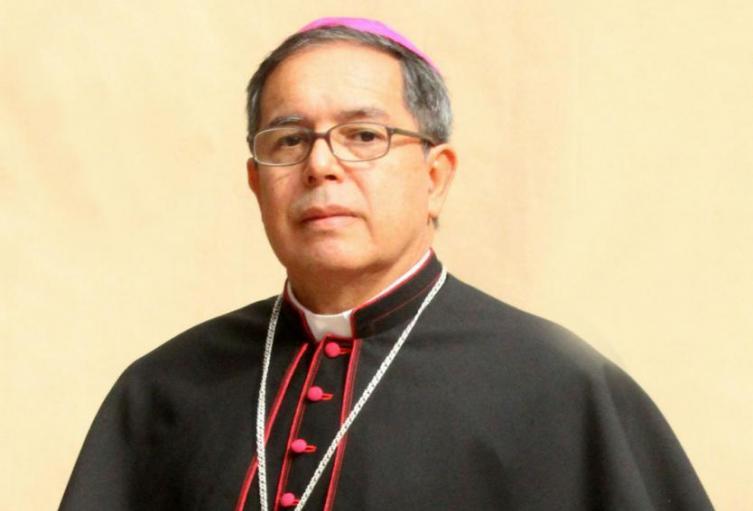 Monseñor Luis José Rueda Aparicio