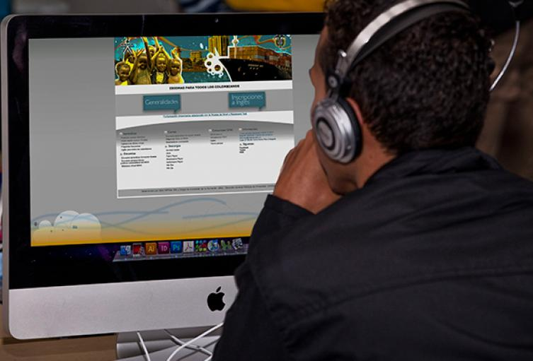 Los aprendices podrán dar clases virtuales.