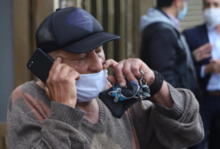 Don Néstor, adulto mayor golpeado por policías por venta ambulante