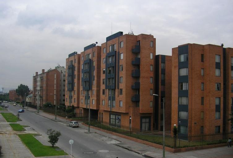 Vivienda - apartamentos