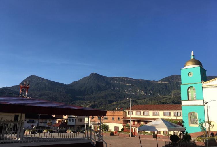 Municipio de Gutiérrez en Cundinamarca