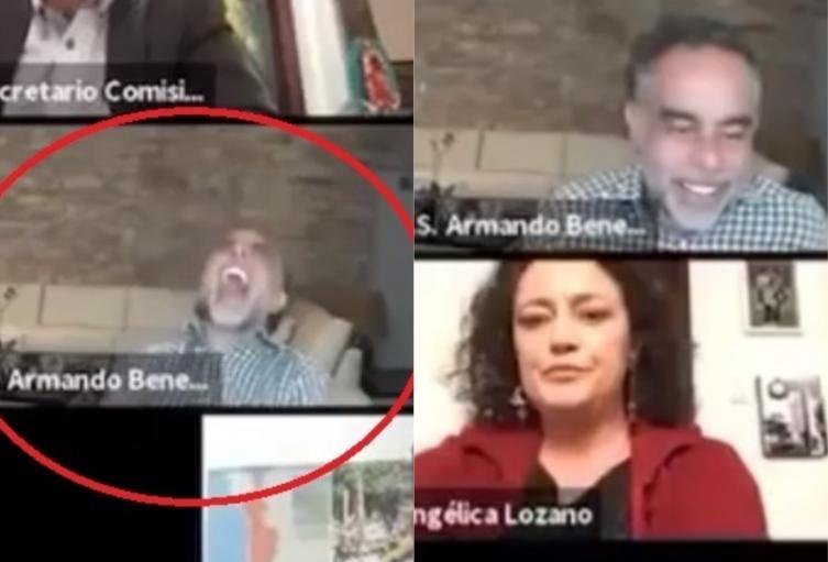Angélica Lozano y Benedetti