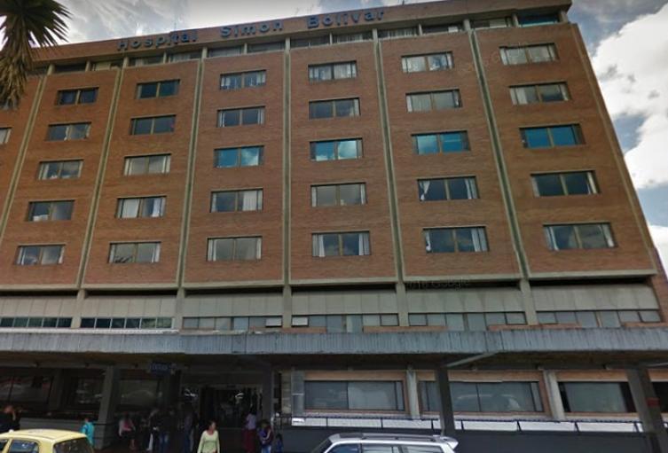 Hospital Simón Bolívar