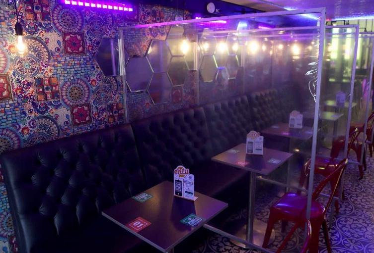 Bioseguridad en bares y discotecas / Asobares presenta plan de protocolos para reapertura