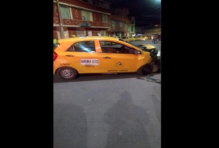 Matan taxista