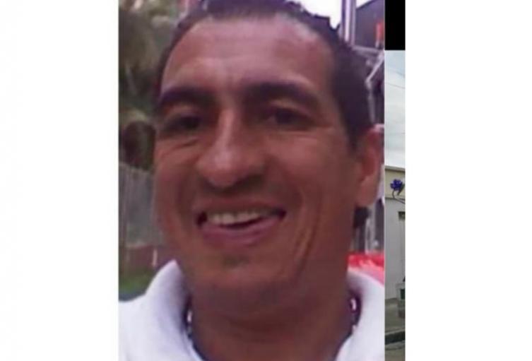 Juan Manuel Espinosa Zuzunaga - Tractomulero
