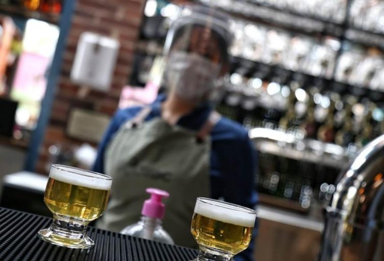 ¿Restaurantes bogotanos podrán vender licor con condiciones?