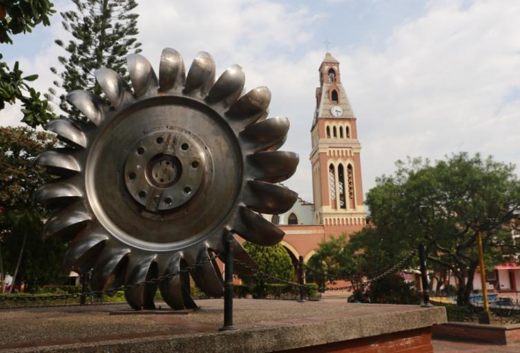 El Colegio, Cundinamarca
