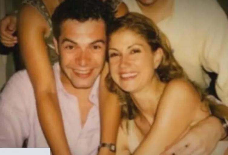 Iván Lalinde y Lina Marulanda