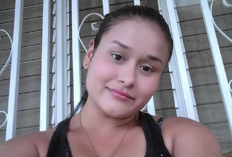 Nayelhy Tahimar Ramírez