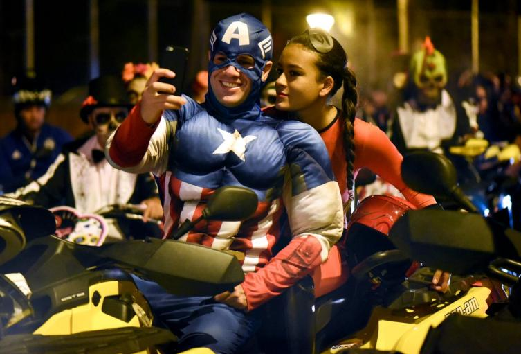 Halloween en Cundinamarca_ ¿Qué municipios tendrán toque de queda?