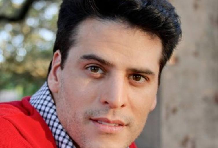 Jaider Villa, el protagonista de novela que no fue