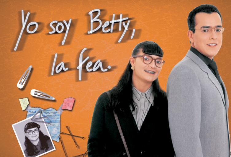 Betty, la fea