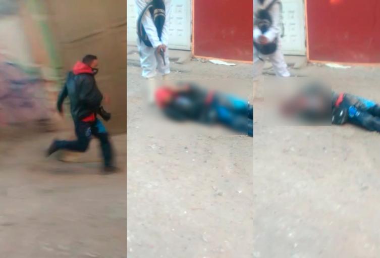 Venezolano asesinado cerca de Corabastos por robar