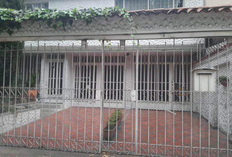 Residencia de Amira Chavarro