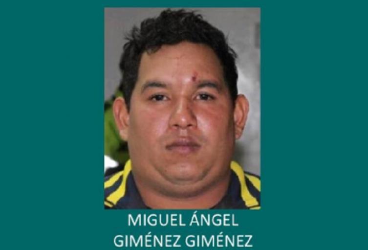Miguel Ángel Giménez Giménez