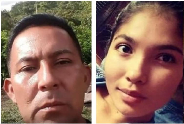 Venezolana asesinada en Perú