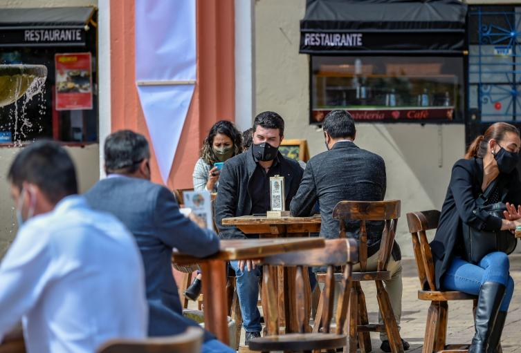 Ofertas de trabajo en Bogotá y Colombia