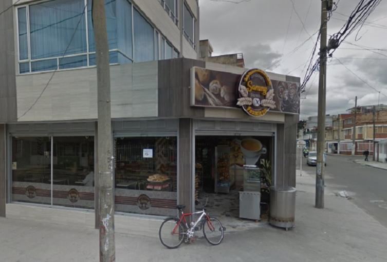 Asesinan a dueño de panadería del barrio Marsella