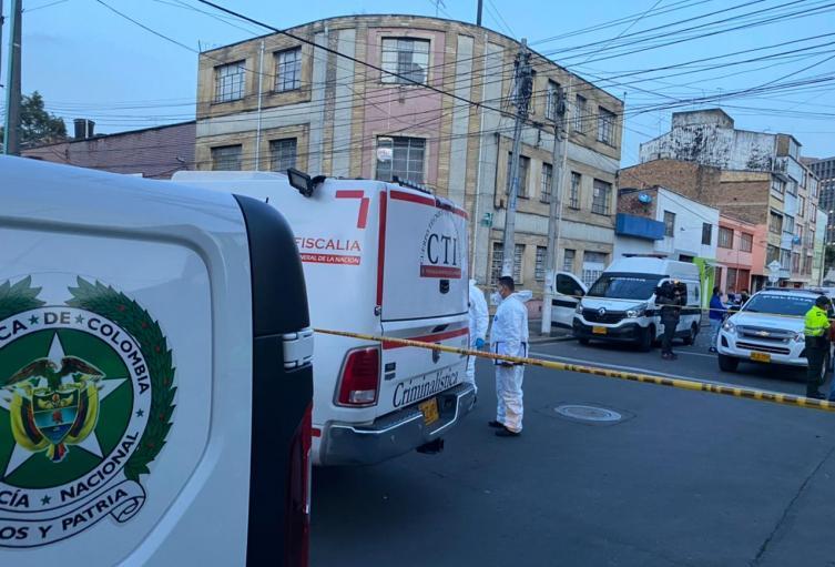Muerto Bogotá-referencia